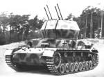 flakpanzer Wirbelwind Sdkfz 161 4-02d