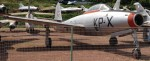 Republic F-84G danois-01p