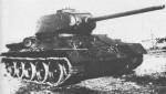 T 34 85 1 M1943 char URSS-04d