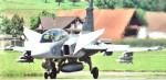SAAB JAS 39 E-02d