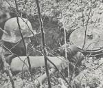 M24 M1924 grenade manche D-10d