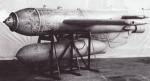 bombe planante air mer Hs 293A-01d