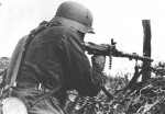 MG 34 mitrailleuse-10d