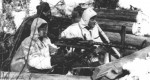 MG 34 mitrailleuse-11d