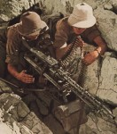 MG 34 mitrailleuse-13d