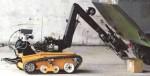 TSR robot deminage FR-01d