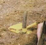 materiel marquage mine FR-05d