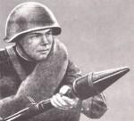 VPG3 M1941 grenade fusil USSR-01d
