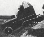 Citroen Kegresse M27 halftrack bl PL-01d