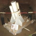Minenwerfer 16 de 170 mm lm D-01p
