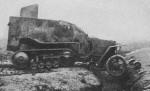 Peugeot M1923 halftrack-02d