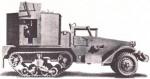 M15 half track bl DCA-02d