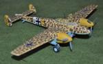 Messerschmitt Me 110 D3-02p