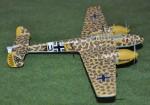 Messerschmitt Me 110 D3-03p