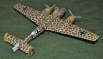 Messerschmitt Me 110 D3-04p