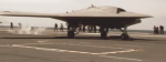 Northrop Grumman X47 B-01