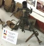 lance mine M1935 60 mm F-01p