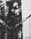 Schiessbecker lance grenade fusil 98K M1935 D-04d