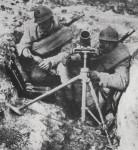 lance mine M 27 31 de 81 5 mm F-01d