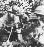 Granatwerfer GrW 42 81 mm lm D-02d