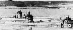 Uboote U 120 SSK II B-02d