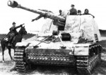 Geschutzwagen 3 4 Nashorn Sdkfz 164-02d