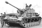 PzKpfw 4 Ausf H char cbt-01d