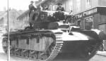 PzKpfw NbFz 6 Neubaufahrzeug D-04d