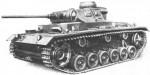 Pzkpfw 3 Ausf J1 char cbt-05d