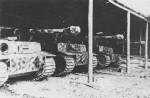 abri camoufle char D-02d