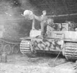 abri camoufle char D-04d