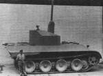 Flakpanzer 5 Coelian PzKw 5-01d