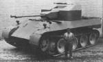 Flakpanzer 5 Coelian PzKw 5-04d
