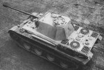 Pzkpfw 5 Ausf A2 Panther-04d