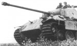 Pzkpfw 5 Ausf A2 Panther-09d