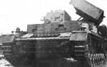 Raketenwerfer Auf Pzkpfw 4 Ausf C D-01d
