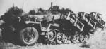 Sdkfz 251 1C lance roquette D-02d