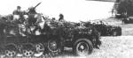 Sdkfz 251 1D Hanomag D-01d