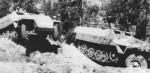 Sdkfz 251 1D Hanomag D-07d