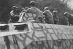 Sdkfz 251 1D Hanomag D-08d