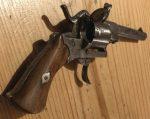 Lefaucheux M1837 revolver broche armee suisse-06p